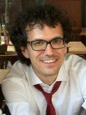 Filippo Santoni de Sio, philosopher