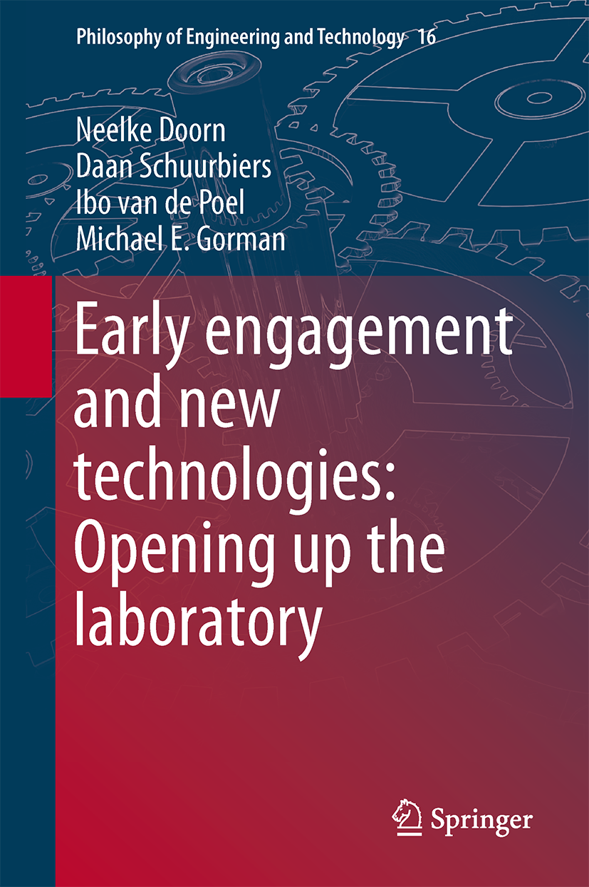 Cover_Early Engagement Volume_Doorn