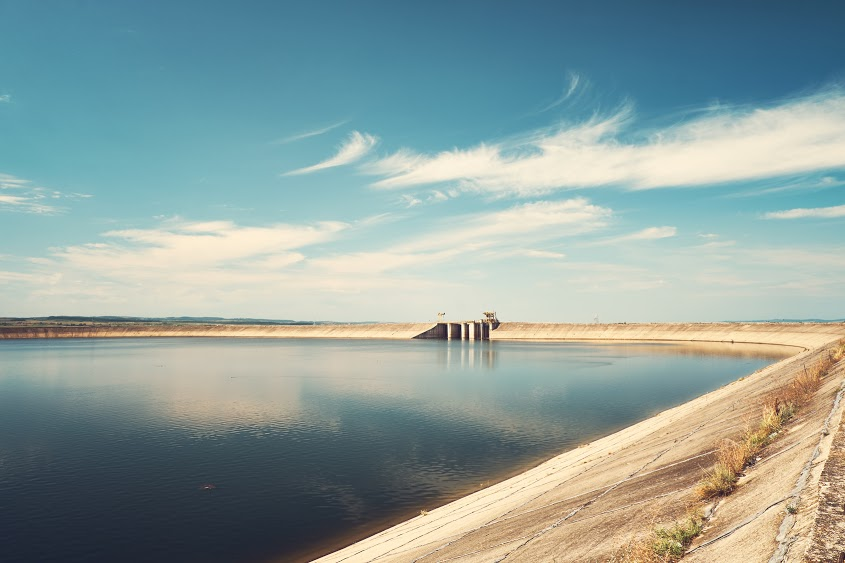 Big reservoir